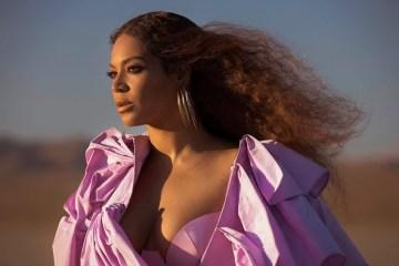 Beyoncé - Spirit 獅子王主題曲!中文歌詞翻譯介紹