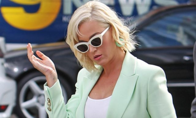 Katy Perry 經典名曲 Dark Horse 敗訴