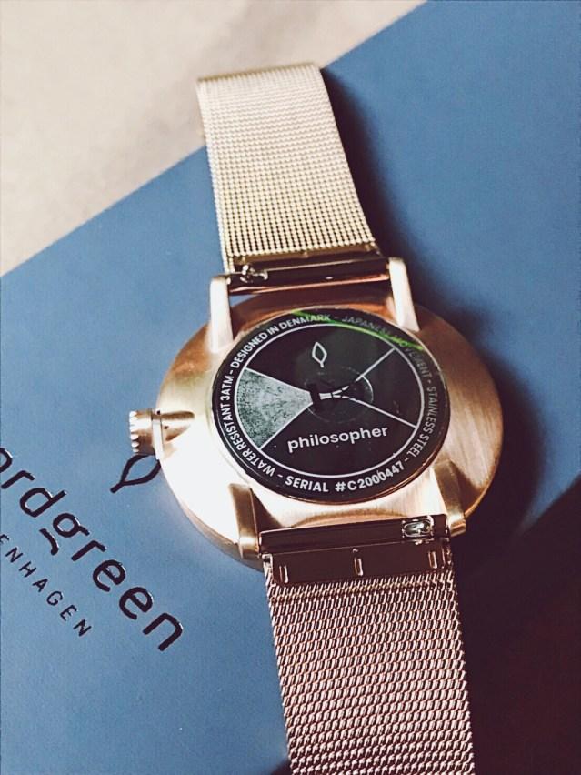高質感手錶推薦!北歐知名設計師 Jakob Wagner 親手設計打造 Nordgreen 品牌