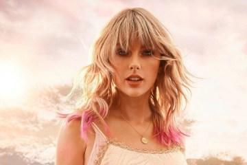 Taylor Swift Daylight