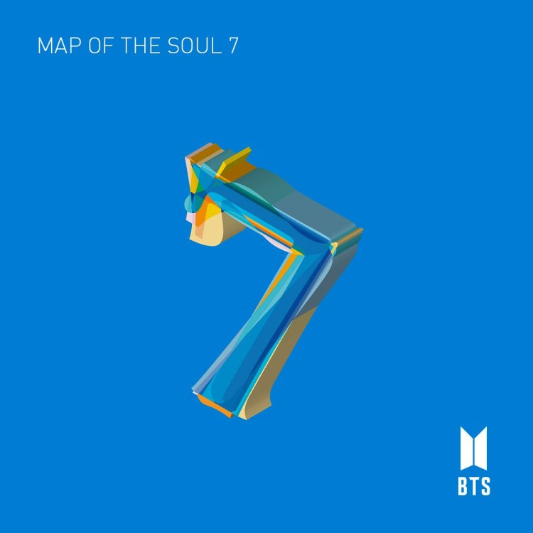 Sia、Troye Sivan 將獻聲 BTS 新專輯《MAP OF THE SOUL: 7》中! 5