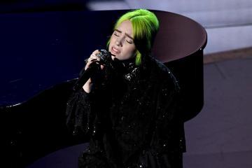 Billie Eilish 獻唱 Yesterday,紀念已逝卓越影視貢獻者,眾多知名歌手同歡演出