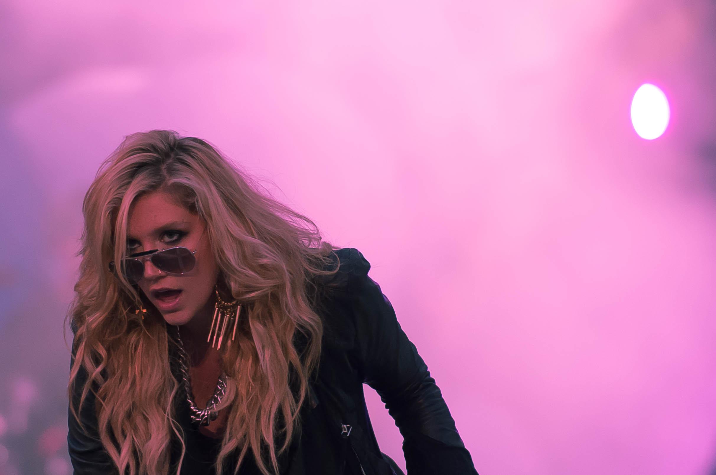 Kesha 與 Dr. Luke 的官司纏鬥,何時有解?