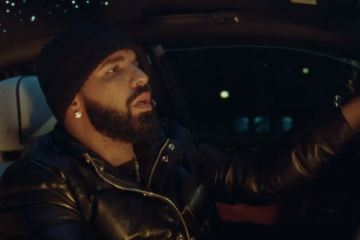 Drake 最新 MV〈When To Say When 〉〈Chicago Freestyle〉釋出讓歌迷大呼過癮!