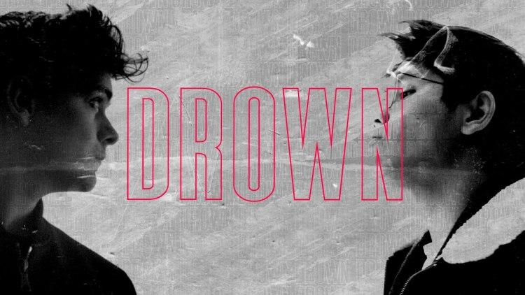 Martin Garrix feat. Clinton Kane – Drown 中文歌詞翻譯介紹 1