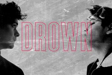 Martin Garrix feat. Clinton Kane – Drown 中文歌詞翻譯介紹