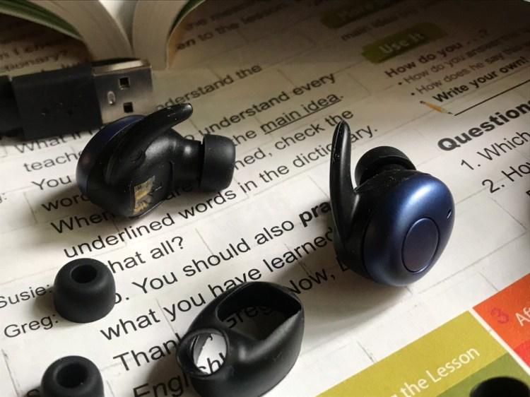 COWON CX7 藍芽耳機開箱!高 CP 值耳機推薦~ 7