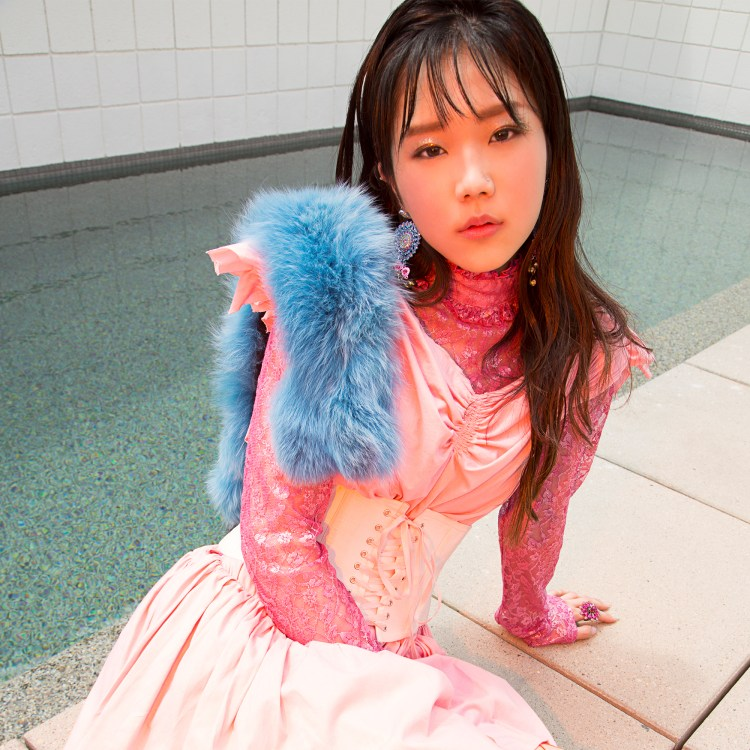 KATIE 新生代 R&B 韓裔美籍歌手,用音樂突破一切人生障礙 6