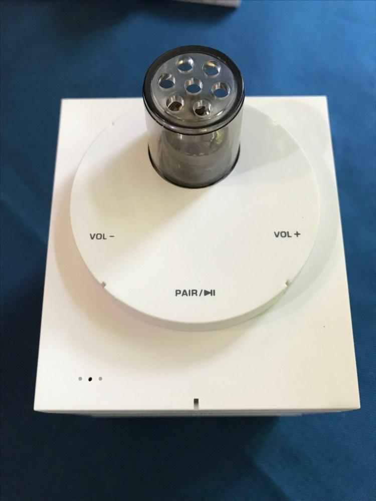 【Omix】VAC-S 真空管藍牙喇叭!讓復古懷舊音質跟著你到處旅行 9