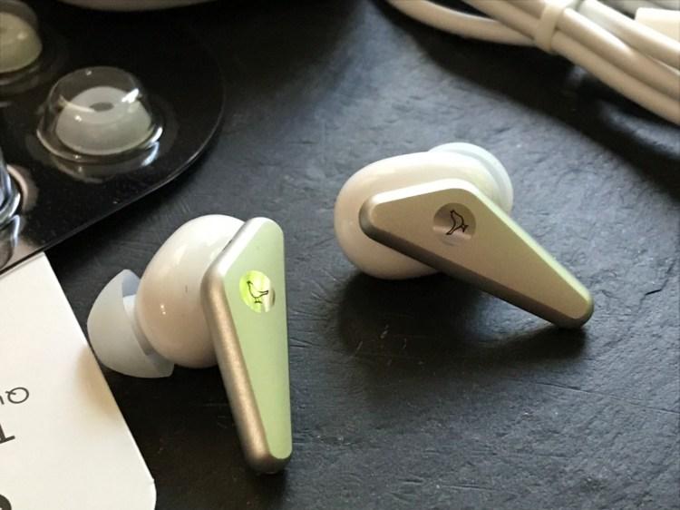 Libratone Track Air+ 頂級丹麥無線藍牙耳機開箱!讓生活專注每一瞬間 18