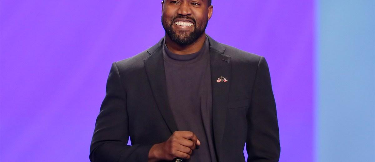 Kanye West 宣布將競選 2020 年美國總統! 18
