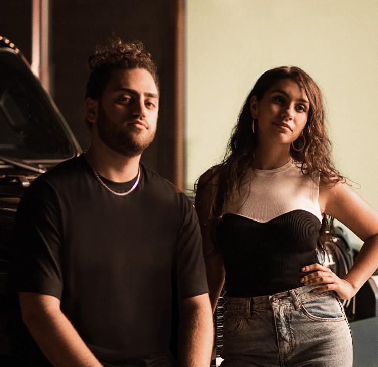 專訪/ Ali Gatie: 深情叛逆的新時代 R&B 饒舌小子,用自學打破音樂創作界線 3