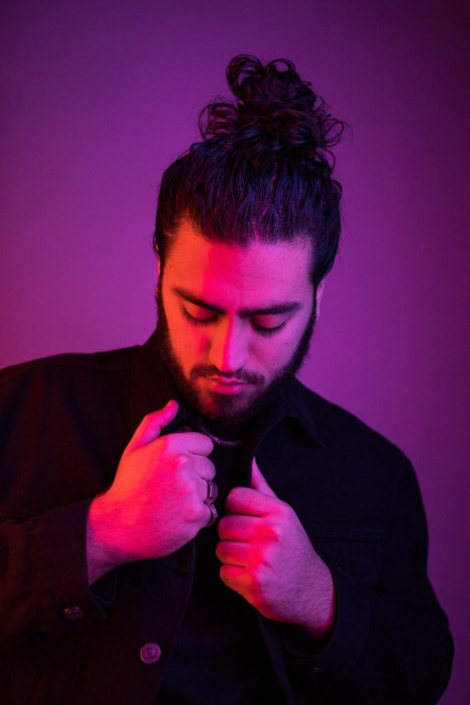 專訪/ Ali Gatie: 深情叛逆的新時代 R&B 饒舌小子,用自學打破音樂創作界線 4