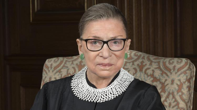 Ruth Bader Ginsburg 美國最高法院大法官逝世,Dolly Parton、Stevie Nicks 等多位歌手紛紛緬懷 7