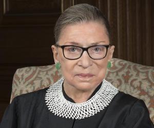 Ruth Bader Ginsburg 美國最高法院大法官逝世,Dolly Parton、Stevie Nicks 等多位歌手紛紛緬懷 2