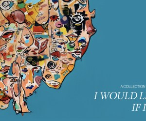 轉行當詩人!?Halsey 推出個人首本詩集 《I Would Leave Me If I Could: A Collection of Poetry》 2