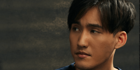 專訪/新加坡閃耀新星:Marcus Lee 李俊緯