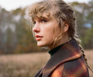 Taylor Swift - willow 中文歌詞翻譯介紹