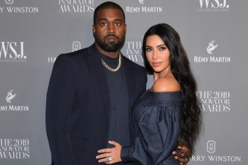 Kanye West 將與妻子 Kim Kardashian 離婚?離婚文件已備妥! 18