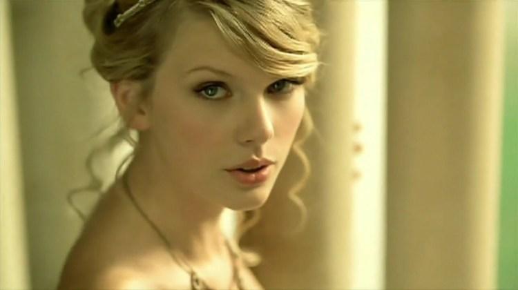 Taylor Swift - Love Story 新舊版究竟差在哪裡呢?