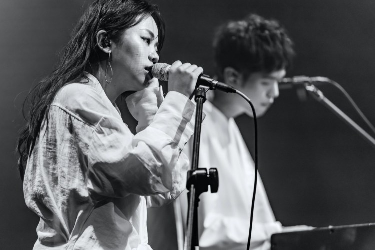 專訪/守夜人:夜晚的使者,用音樂撫慰每一個寂靜的靈魂 3