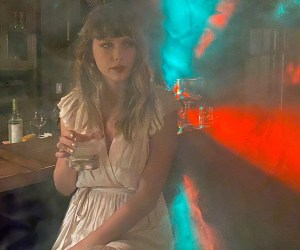 Taylor Swift - You All Over Me ft. Maren Morris 中文歌詞翻譯介紹