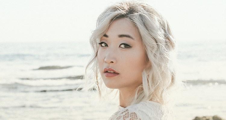 專訪/Annalé:韓國少女勇闖美國音樂路,與五國音樂家合作打造新曲 Goodbye
