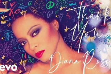 Diana Ross - Thank You 中文歌詞翻譯介紹 8