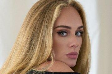 Adele - Easy On Me 中文歌詞翻譯介紹