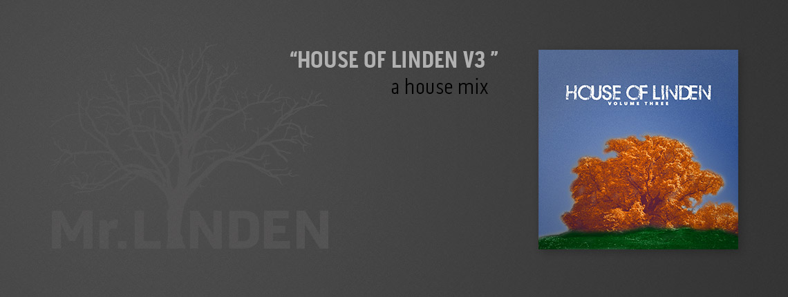 House of Linden volume 3