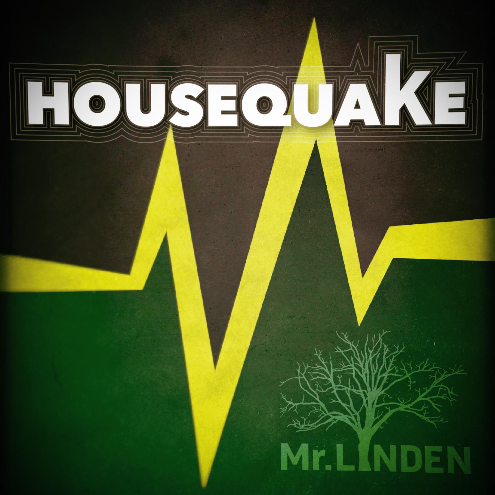 HouseQuake mix
