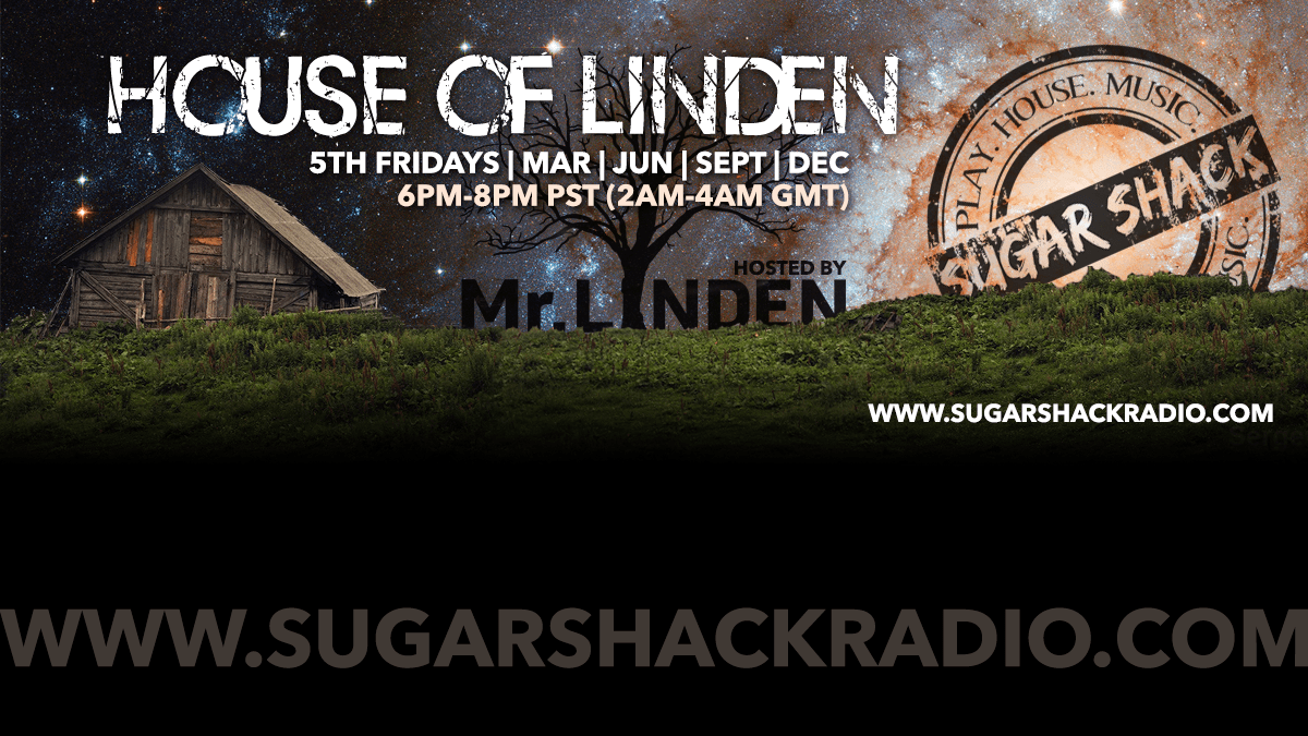 House of Linden | New format