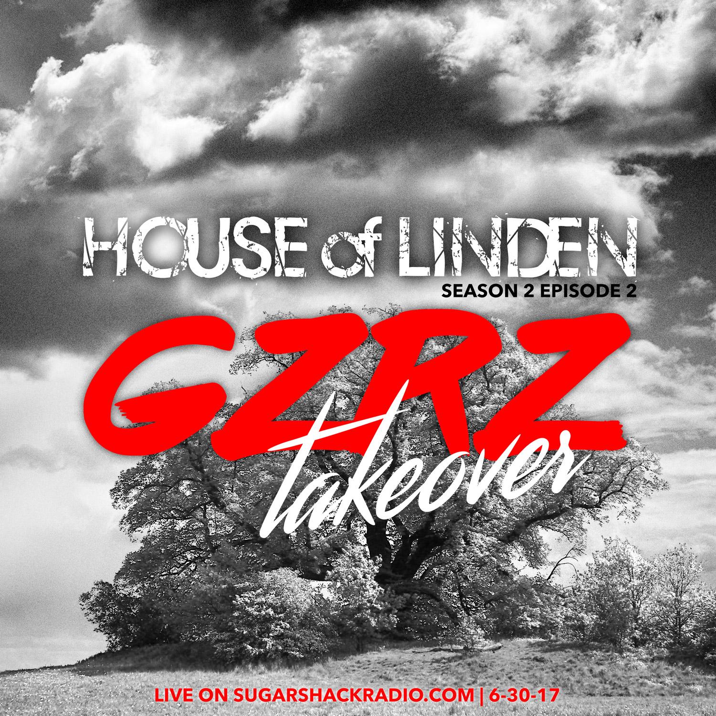 GZRZ live on SugarShackRadio.com