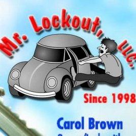 Car Locksmith Glendale AZ logo