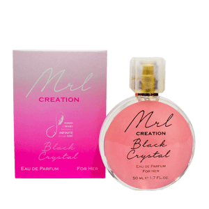 Ladies Creations Perfume – Black Crystal