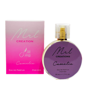 Ladies Creations Perfume – Camelia