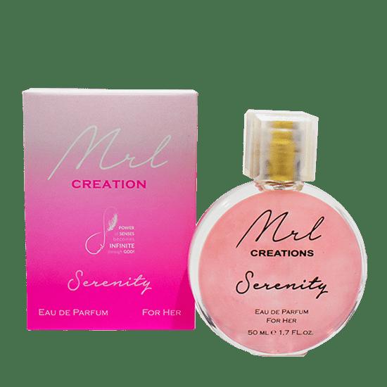 MRL Creations Serenity Ladies perfume