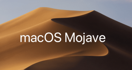 New build version of macOS Mojave 10 14 4 (18E227) released