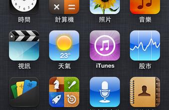 [iPhone/iPad教學]徹底解決 iOS 6 JB 天氣閃退BUG