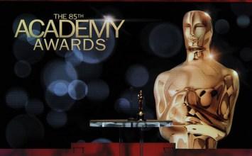 2013奧斯卡第85屆現場live直播與得獎公佈