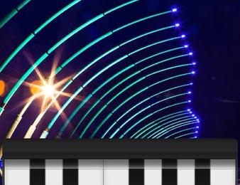 [Cydia]周董也愛的iOS鋼琴解鎖外掛「Piano Passcode」