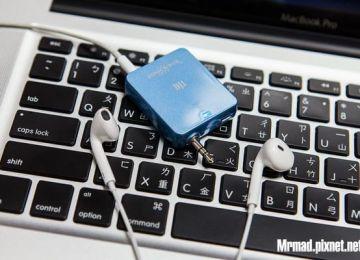 [開箱] 增強3D音效好物Sonicwave DJ-1