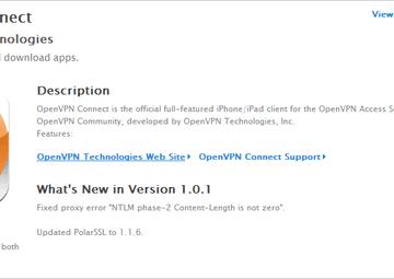 [iOS/iPhone]掛國VPN很簡單!透過OpenVPN+VPN Gate來讓iPhone、iPad輕鬆跨各國VPN,OpenVPN閃退解決辦法