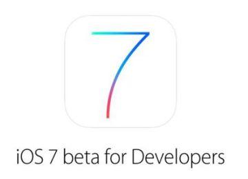 iOS7 JB將快推出,蘋果已經提供iOS7.1 beta給開發者下載
