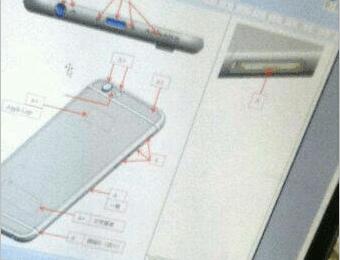 富士康內部流出iPhone6洩密照圖??帶你分析真假!