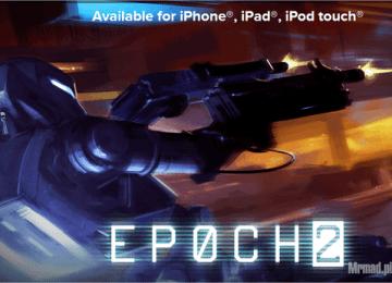 [限時免費]趕緊來搶iOS大作「EPOCH 2 新紀元2」免費下載代碼