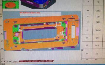 [懶人包]iPhone6國外模具、設計圖、實體機身樣版曝光照一覽