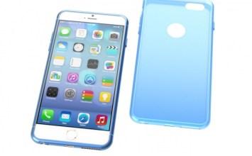 爆!國外設計師根據草圖設計iPhone6出真實樣貌