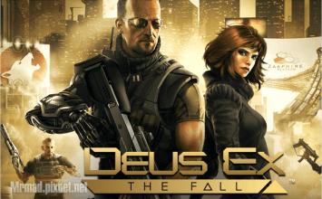 [限時免費]趕緊來搶iOS大作「Deus Ex: The Fall 殺出重圍:隕落」iGN免費下載代碼