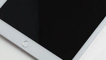 蘋果新一代iPad Air2(iPad6)洩密照也遭流出!可能將加入Touch ID指紋辨識